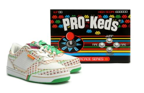 arcade pro keds shoes