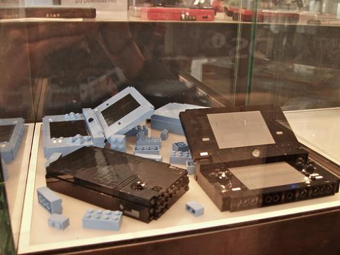 lego ds