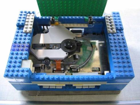 lego ps1