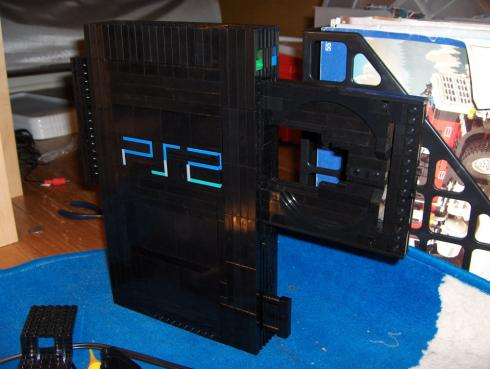 lego ps2