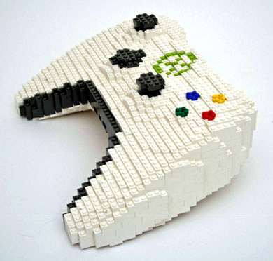 lego ps3 controller another