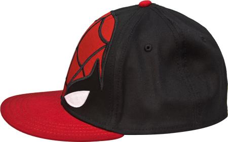 cool spiderman hat