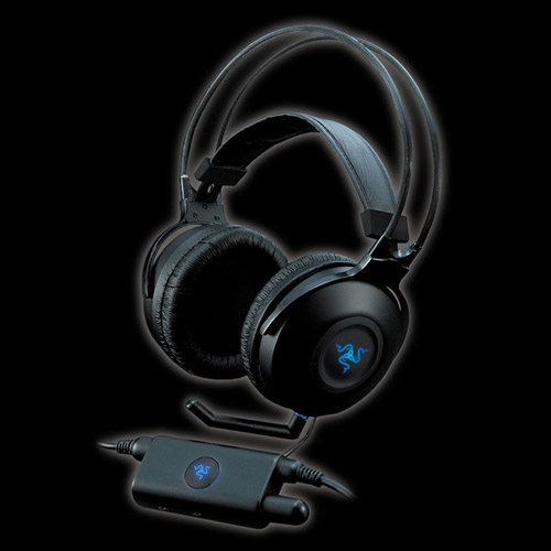 Razor Barracuda Headphone