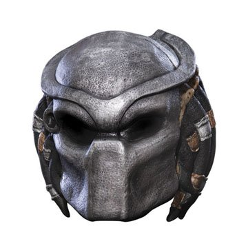 The Predator Mask