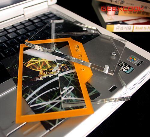 Geeky folder Frame2