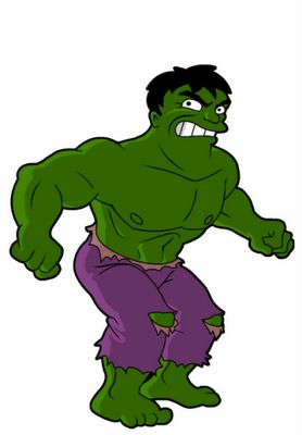 Hulk-Marvel-Comics