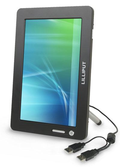 Lilliput Mini USB Monitor