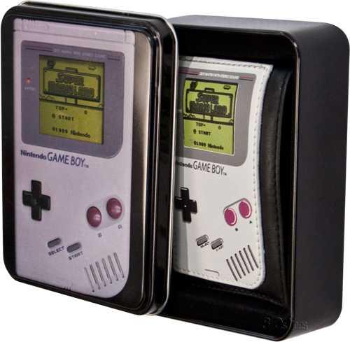 Nintendo Gameboy Wallet 1