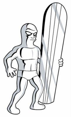 Silver-Surfer-Marvel-Comics