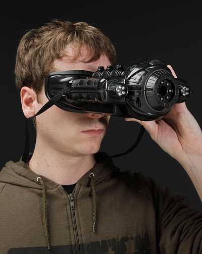 Eyeclops Night Vision V2.0 Binoculars 1
