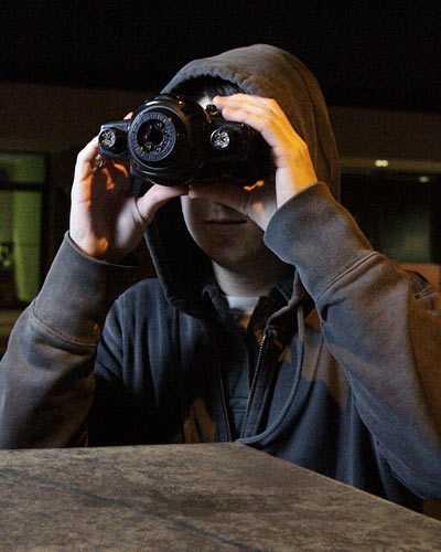 Eyeclops Night Vision V2.0 Binoculars 2