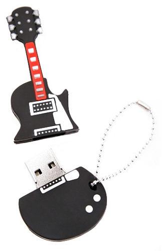 Guitar USB Flas Drive 2