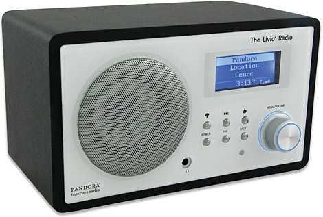 Panadora Internet Radio