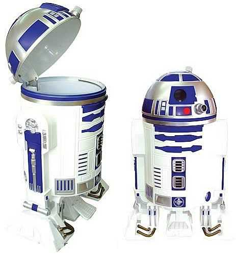 R2D2 Trash Can 4