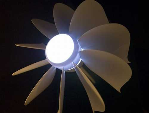 Sunflower Eco Gadget 3