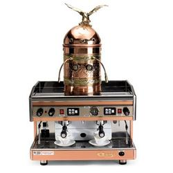 The Astoria Dual Espresso 1