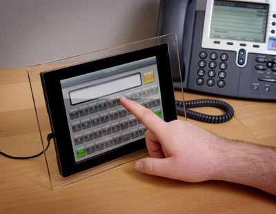 iGala Wifi linux Photoframe 1