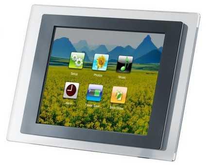 iGala Wifi linux Photoframe 3