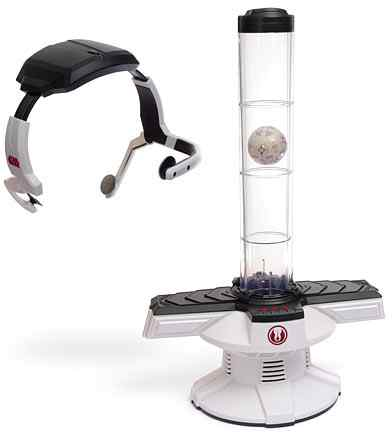 Star Wars Force Trainer4