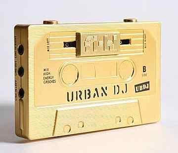 Urban DJ mixer2