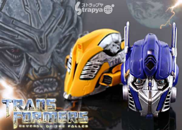 Transformers 3d magnets-2