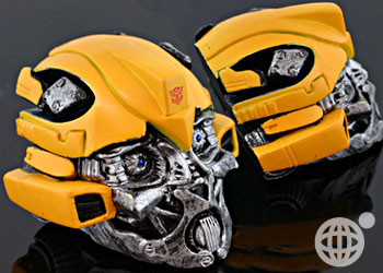 Transformers 3d magnets-6