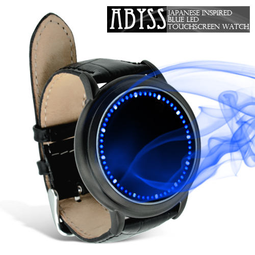 LED watch2