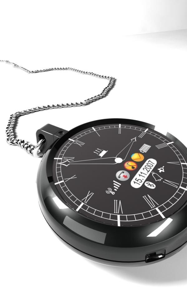 dial-watch-mode