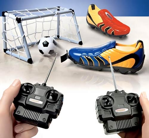 Remote Control Football game