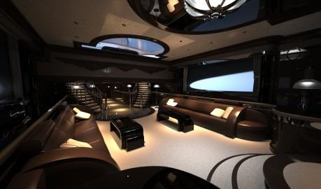 Luxury Yacht and Supercar4