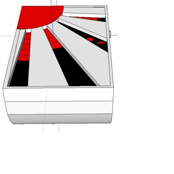 Rising Sun Tokyoflash Watch Design For Japanese Art Lovers-3
