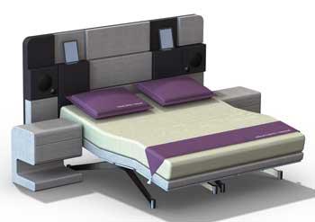 snes bed design for geeks