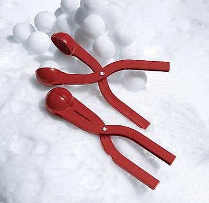 Snowball Maker For The Child In You-3