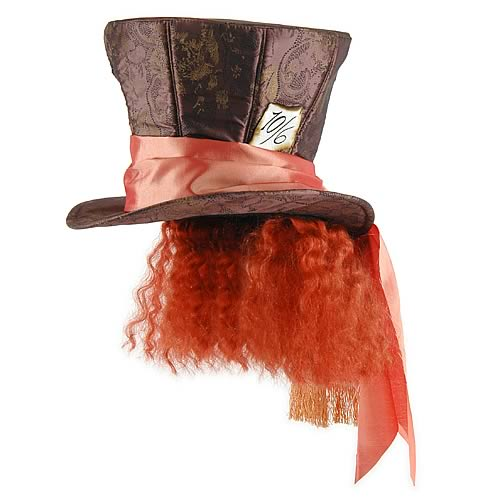 mad hatter costume pa