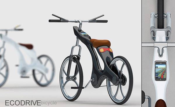 Ecodrive cycle