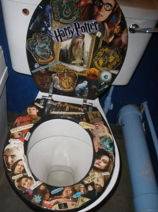 harry potter gadgets