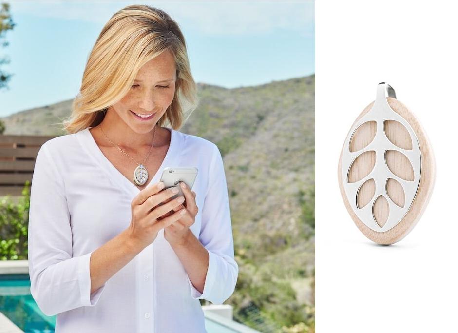Bellabeat LEAF - Health Tracker Smart Jewelry