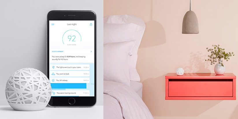 Sense with Sleep Pill - Sleep Monitor and Smart Alarm 2