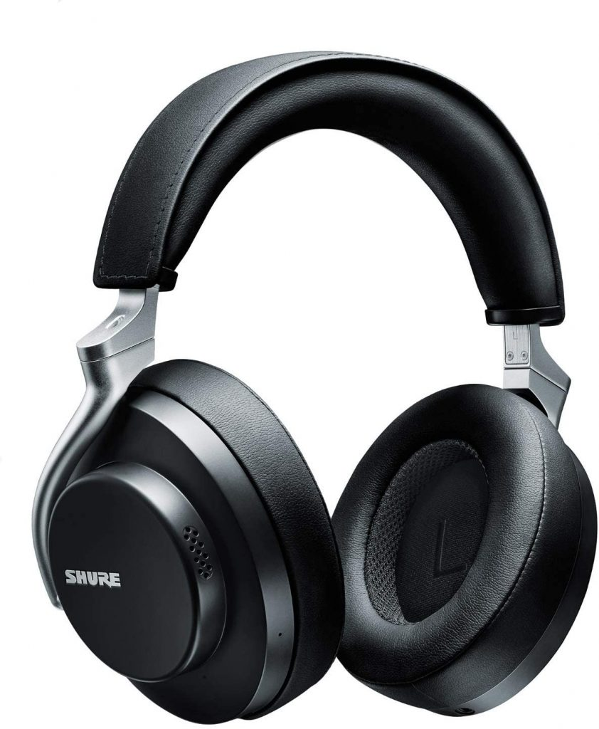Shure AONIC 50 Wireless Noise Cancelling Headphones