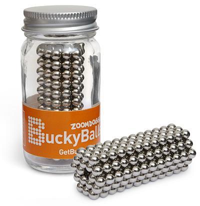 bucky balls magnetic building spheres