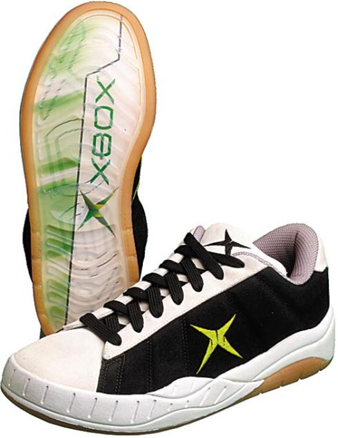 cool xbox 360 shoes
