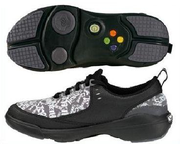 new xbox 360 shoes