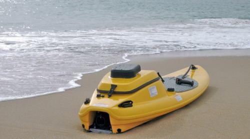 luxury surf board