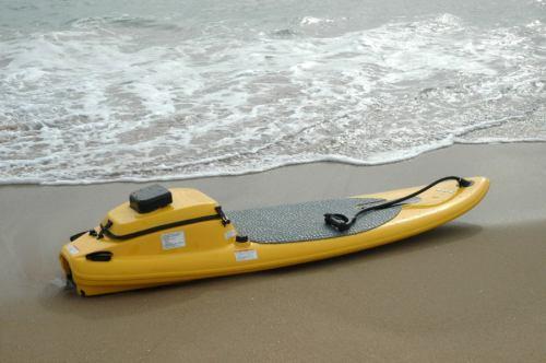 innovative surf board