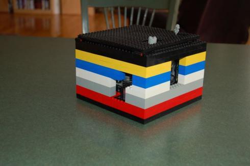 lego gamecube side