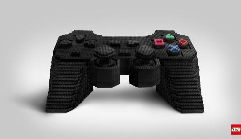 lego ps3 controller
