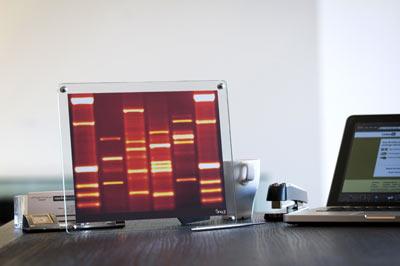 DNA Portrait2