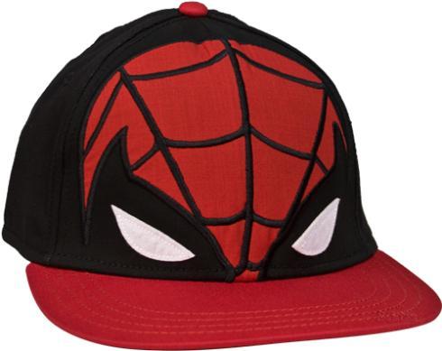 Spiderman-Hat