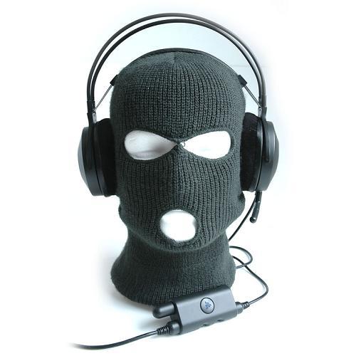Razor Barracuda Headphone