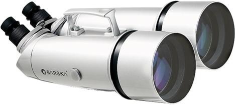 Telescope Strength Binocular
